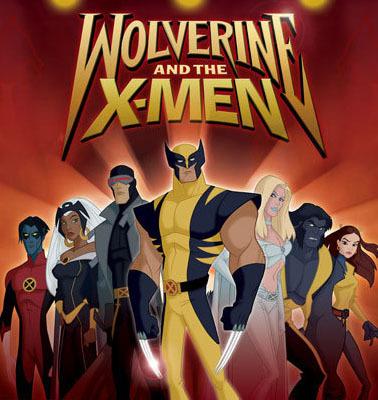 Wolvie & the X-Men