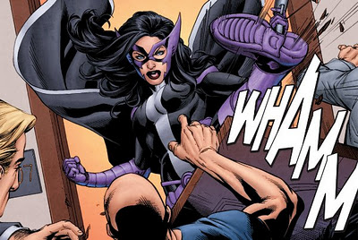 Best huntress helena wayne helena bertinelli-1158